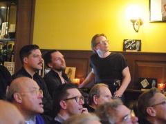 Lecture Architectencafe Utrecht