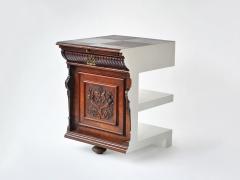 Cut Cabinets