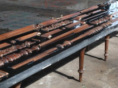 Photo's Benches