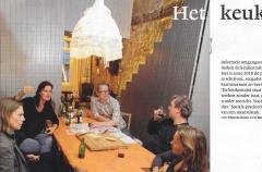 Het keukentafel-syndroom, NRC Weekblad 25 sept -1 okt 2010